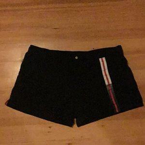 XL Black Jockey Board Shorts
